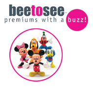 Beetosee - Preferred partner for and by Disney